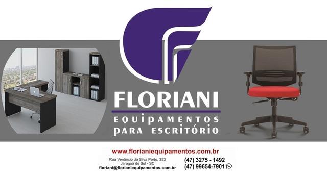 Floriani Equipamentos para Escritorio=