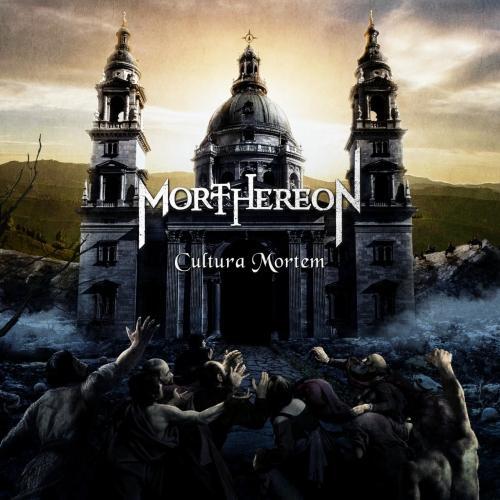 Morthereon - Cultura Mortem (2021)
