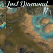 Lost-Diamond