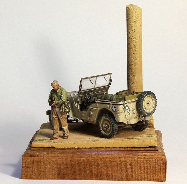 Sightseeing in Tunisia 1943 (Jeep + fig Reedoak 1/35) IMG-3365