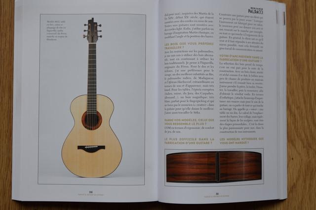 Benjamin Paldacci Guitars OO-12 #11 - Higuerilla et Épicéa Lutz  73474976-394340794850207-8675103376867852288-n