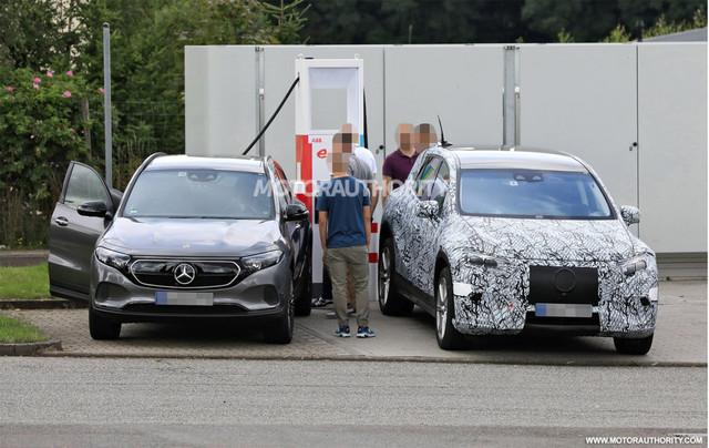 2022 - [Mercedes-Benz] EQS SUV - Page 2 3266143-E-5-B40-42-F9-BF21-E77-EF141-FDD9