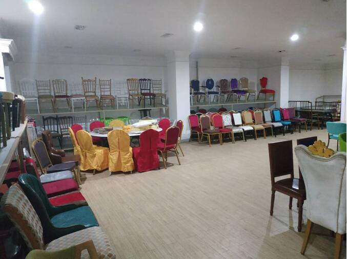 An Exclusive Range of Church Chairs Available For Sale Only at Foshan KinouWell Furniture Co., Ltd