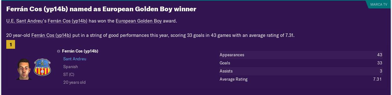 december-golden-boy