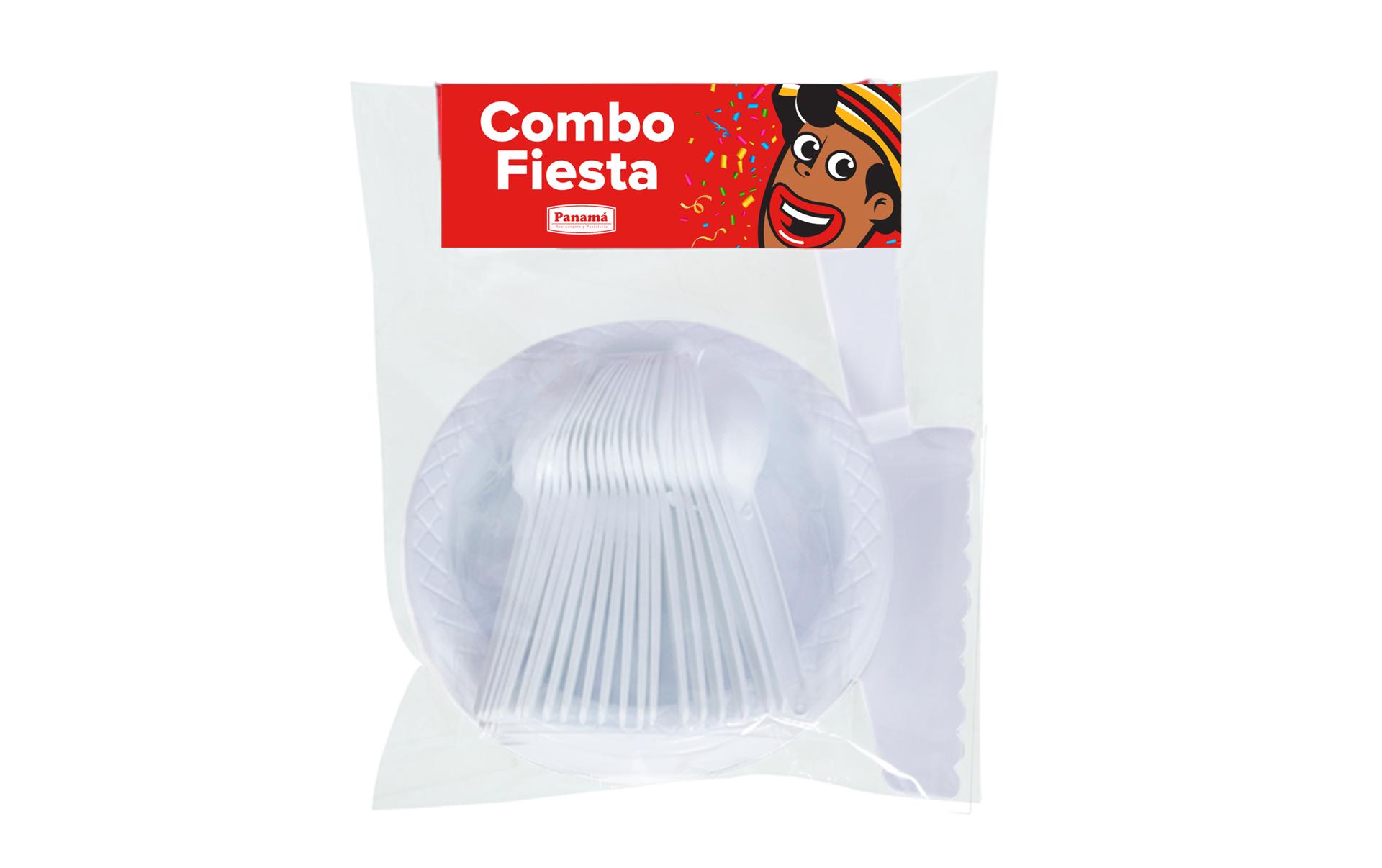 Combo Fiesta
