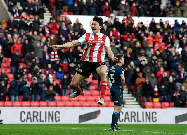 Luke O'Nien Sunderland Blog