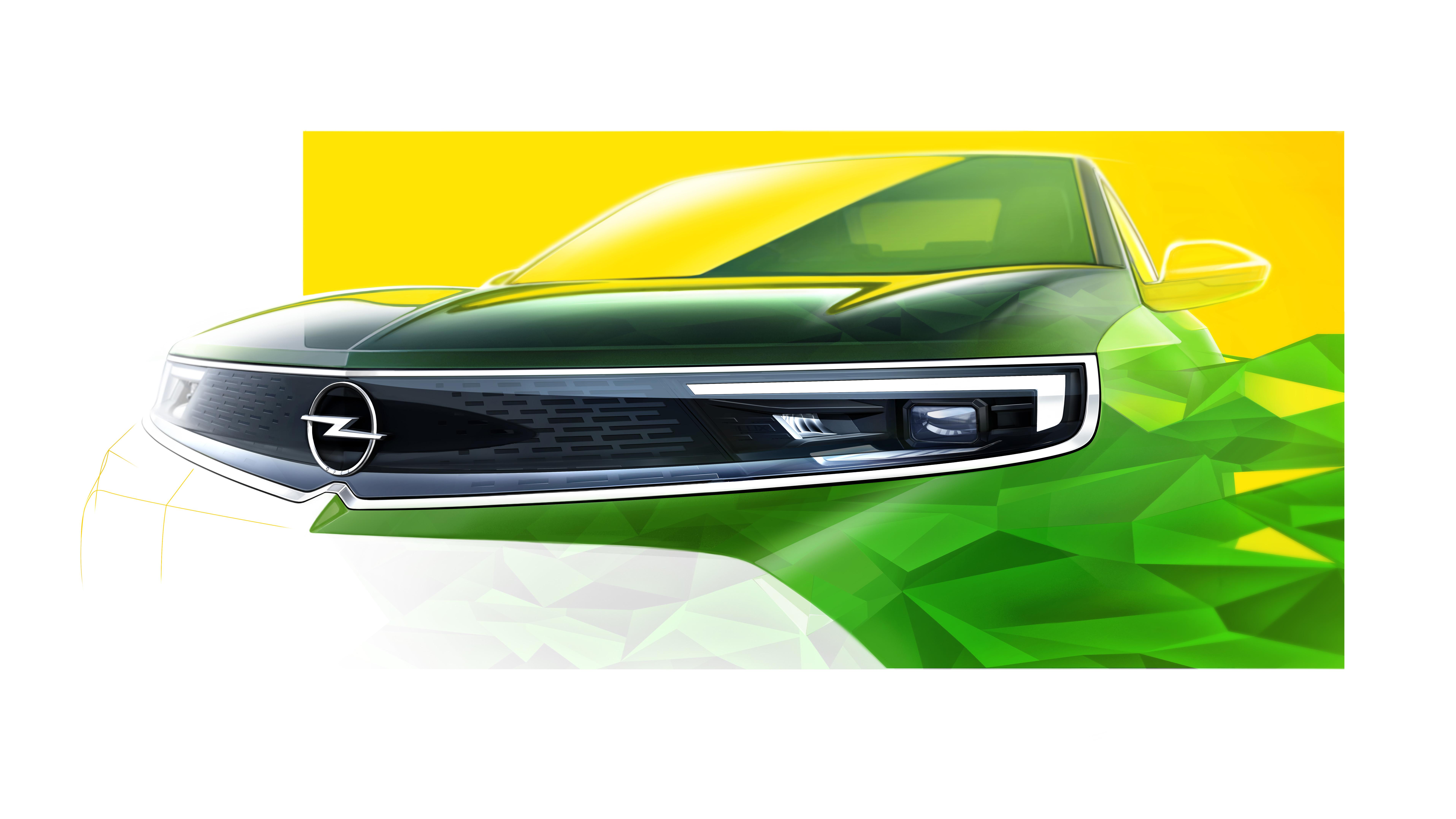 Opel Mokka II (2020) 48