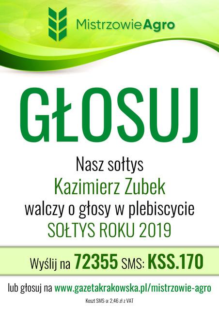 Kazimierz-Zubek-Plakat