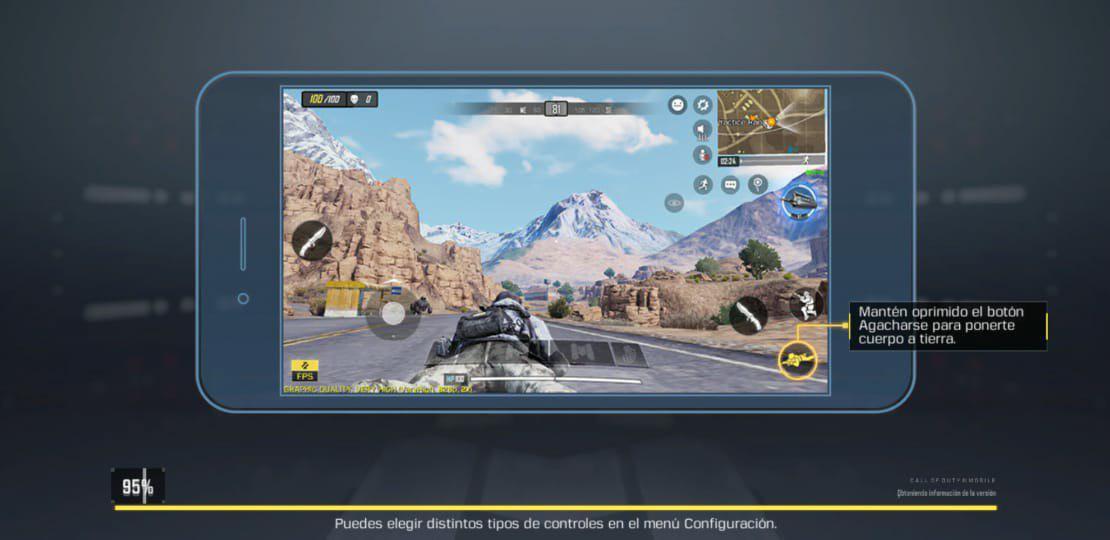 Todo lo que necesitamos saber para comenzar a jugar Call of Duty Mobile
