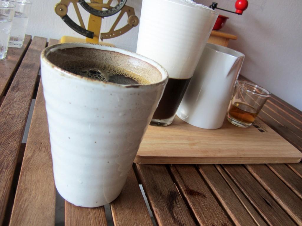 irish coffee esprecielo
