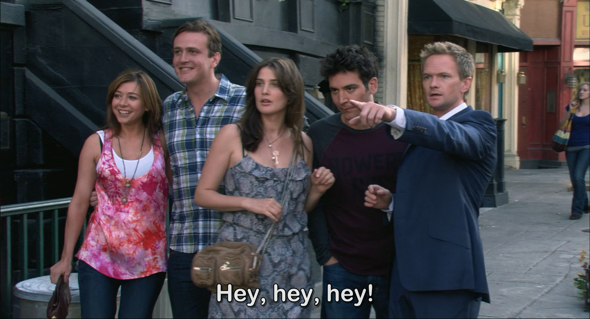 How I Met Your Mother Season 5 x265 10Bits 1080p