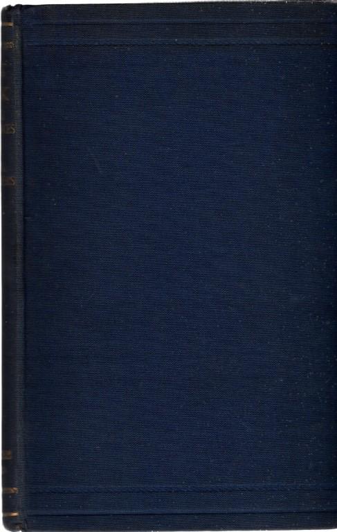 Salt Junk: Naval Reminiscences, 1881-1906, B. M. Chambers