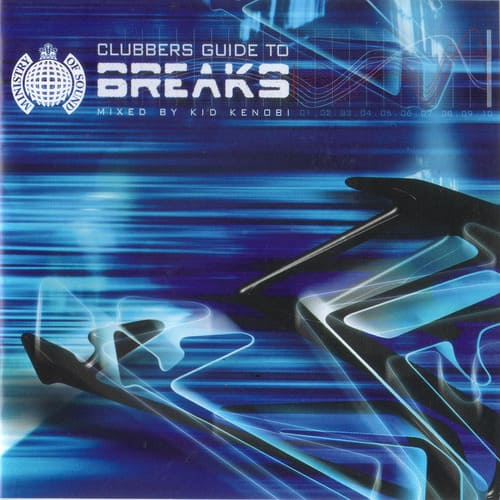 VA - Clubbers Guide To Breaks