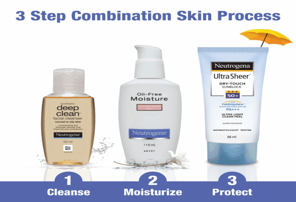 Women Charm Cosmetic Skin Care