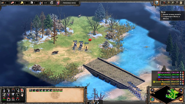 Age of Empires II: Definitive Edition (v.101.101.51737.0.911 + DLC's) [2019г.] | RePack от FitGirl