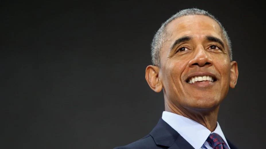 Obama, niente mega party per i 60 anni