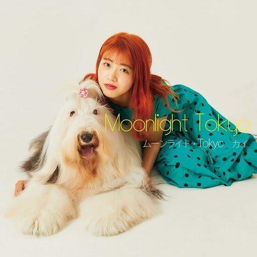 [Album] Kai – Moonlight Tokyo