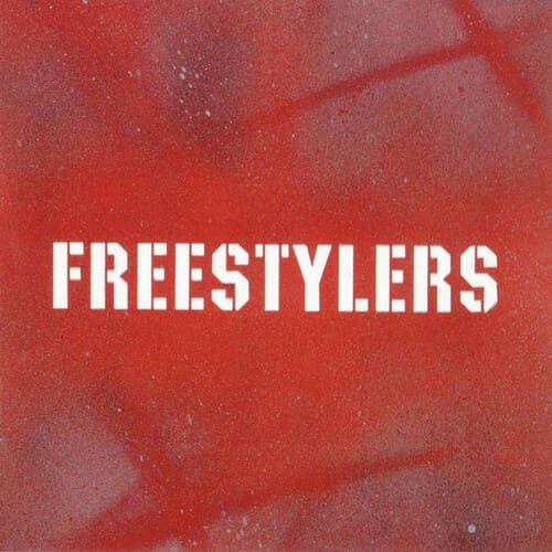 Download Freestylers - Pressure Point mp3