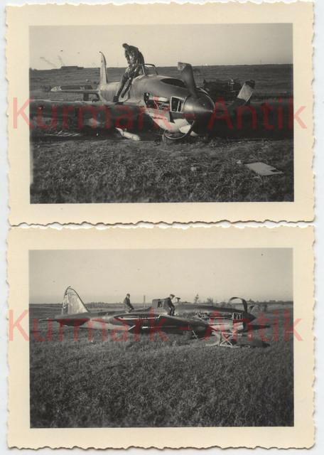 B978-Fotos-Wehrmacht-Russland-Luftwaffe-Beute-Flugzeug-J-ger
