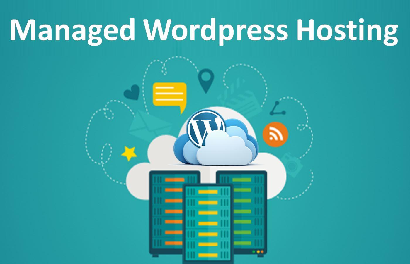 Few Reasons to Choose the Managed WordPress Hosting