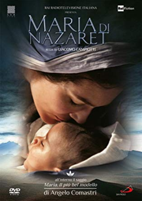 Maria di Nazaret (2012) DVD9 Copia 1:1 ITA