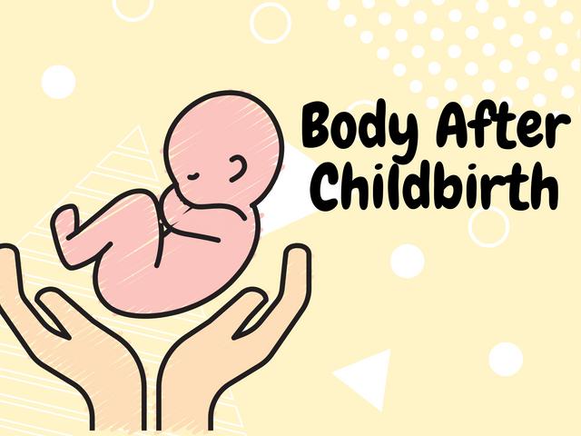 Body-After-Childbirth