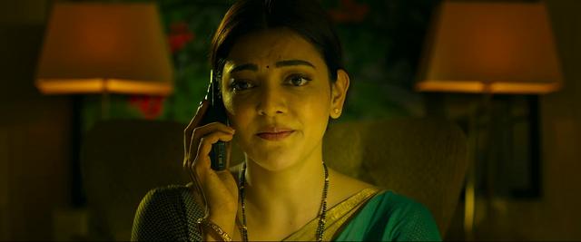 Mumbai Saga Screen Shot 1