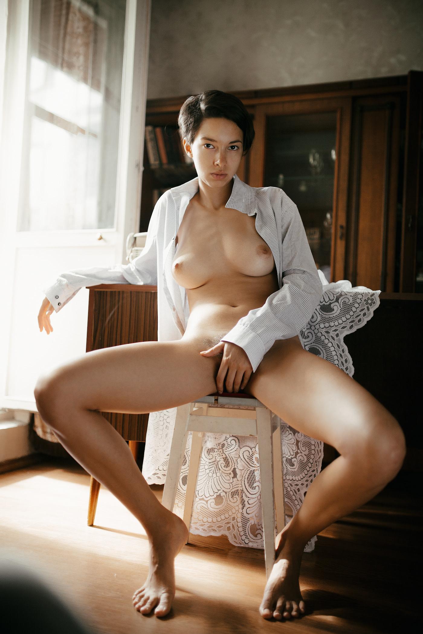 Seamstress / фотограф Yanis Gusak