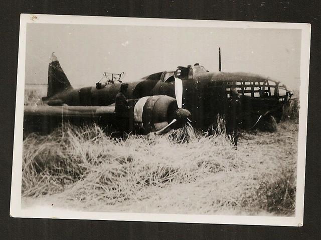 ILJUSCHIN-Il-4-DB-3-F-Mittelschwerer-Bomber