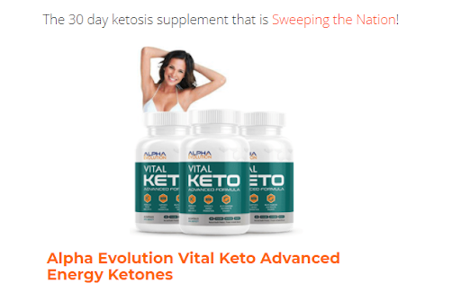 Alpha-Evolution-Keto45