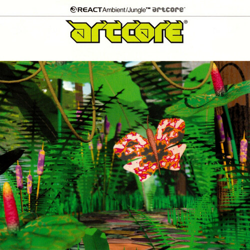 VA - Artcore: Ambient/Jungle 1995