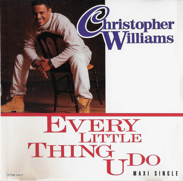 Christopher-Wiliams-Every-Little-thing-U-Do-OFC