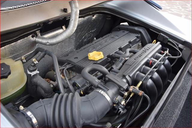 Lotus Elise serie 1 - annunci vendita e consigli 8