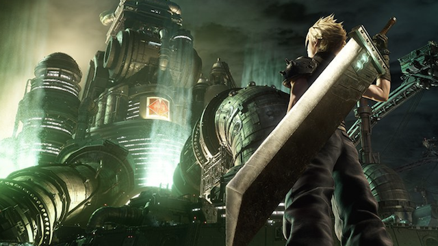 FINAL FANTASY VII REMAKE: Square Enix Has An Important Message For players Who Pre-Ordered The Game