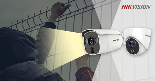Системы охраны безопасности и видеонаблюдение