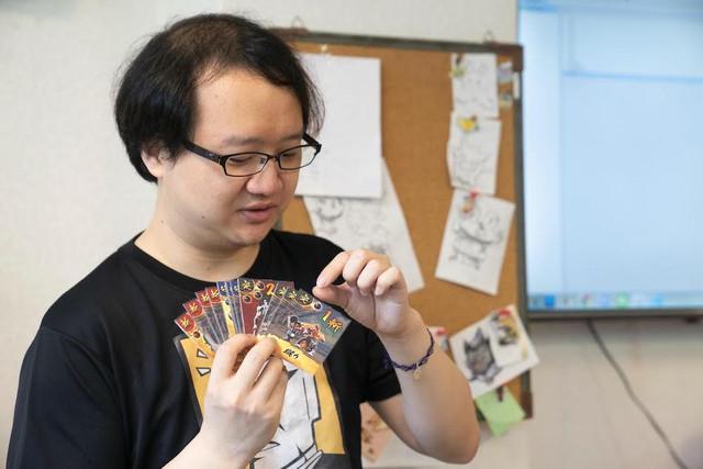 SNK格鬥遊戲首次改編桌遊 《侍魂:The Card Game》今秋登場! 邀玩家進入刀光劍影的真人面對面對決 Img005