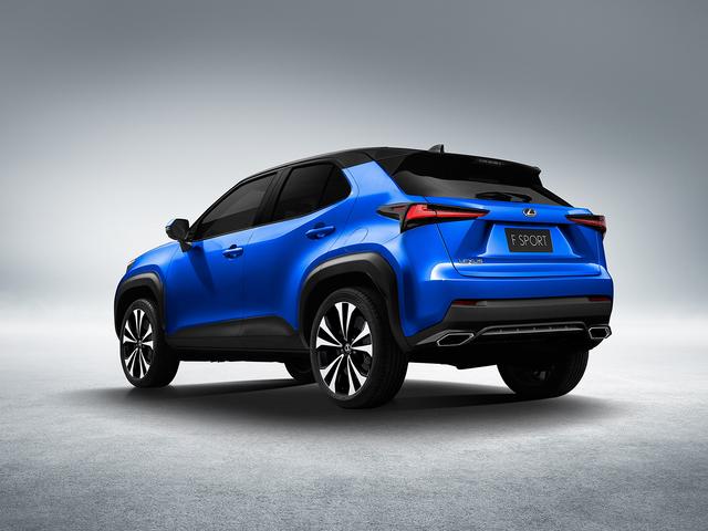 2022 - [Lexus] BX 31-B24-F2-E-892-F-4231-93-B2-6-D0-F5-D086828