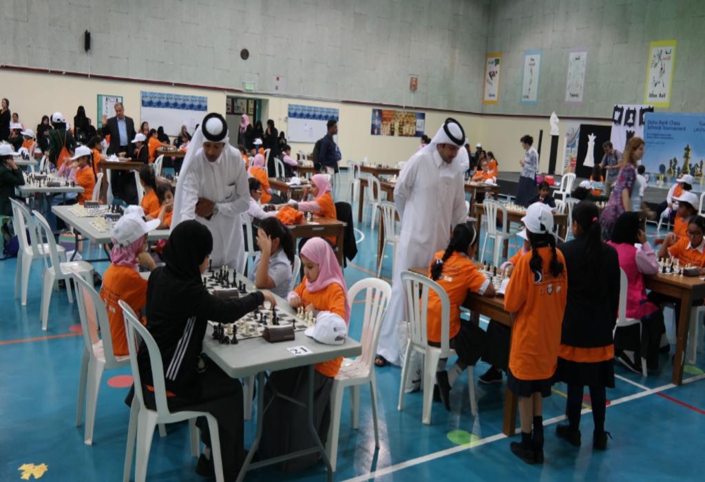 Chess Organization