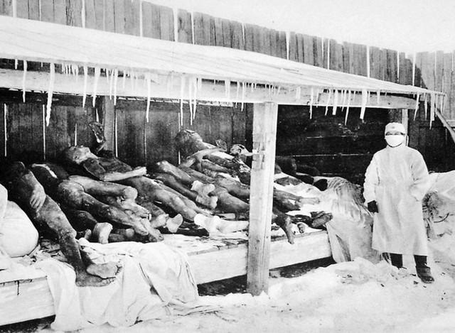 Manchurian-Plague