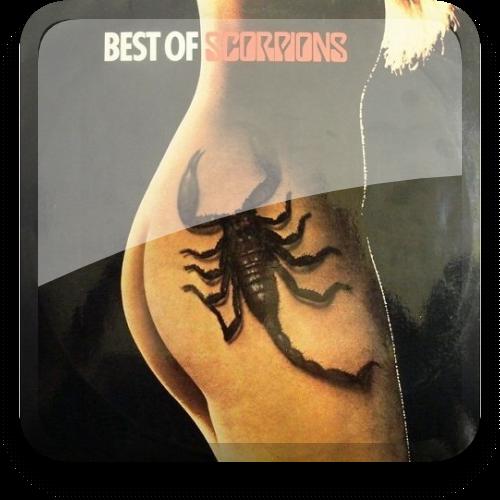 Scorpions - Best Of Scorpions (1984) (FLAC|Lossless)