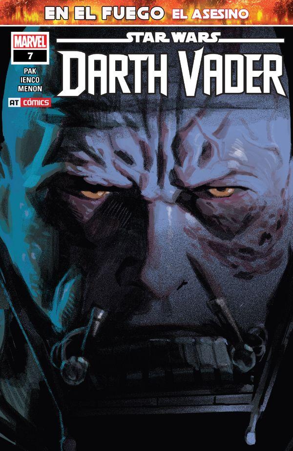 Star Wars: Darth Vader [Vol. 3] (2020)