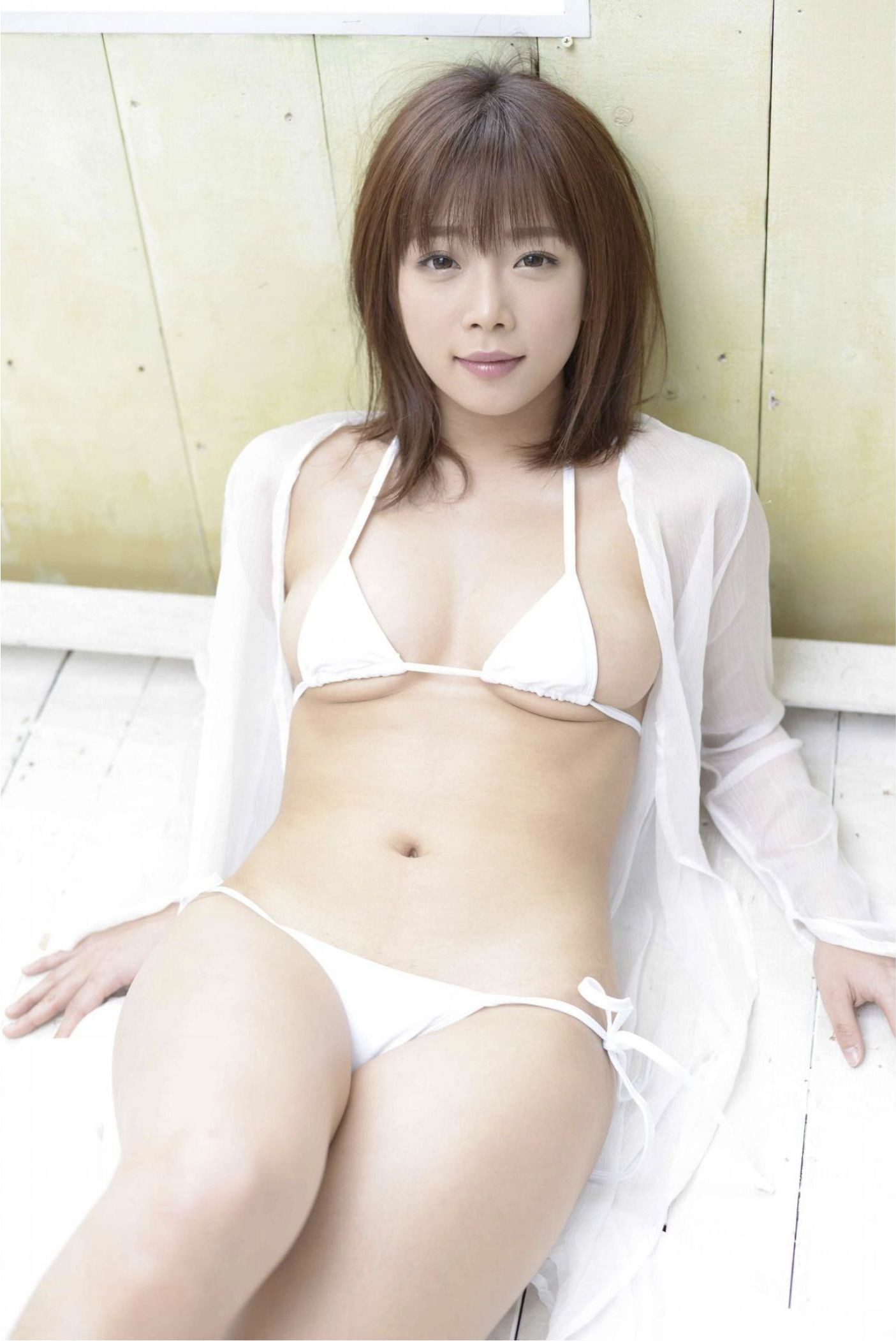 SOFT ON DEMAND GRAVURE COLLECTION 紗倉まな02 photo 040