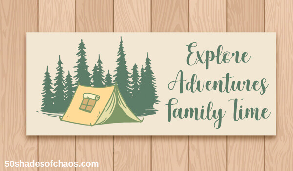 Camping Christmas In July Ideas.July Family Fun Day 50 Shades Of Chaos