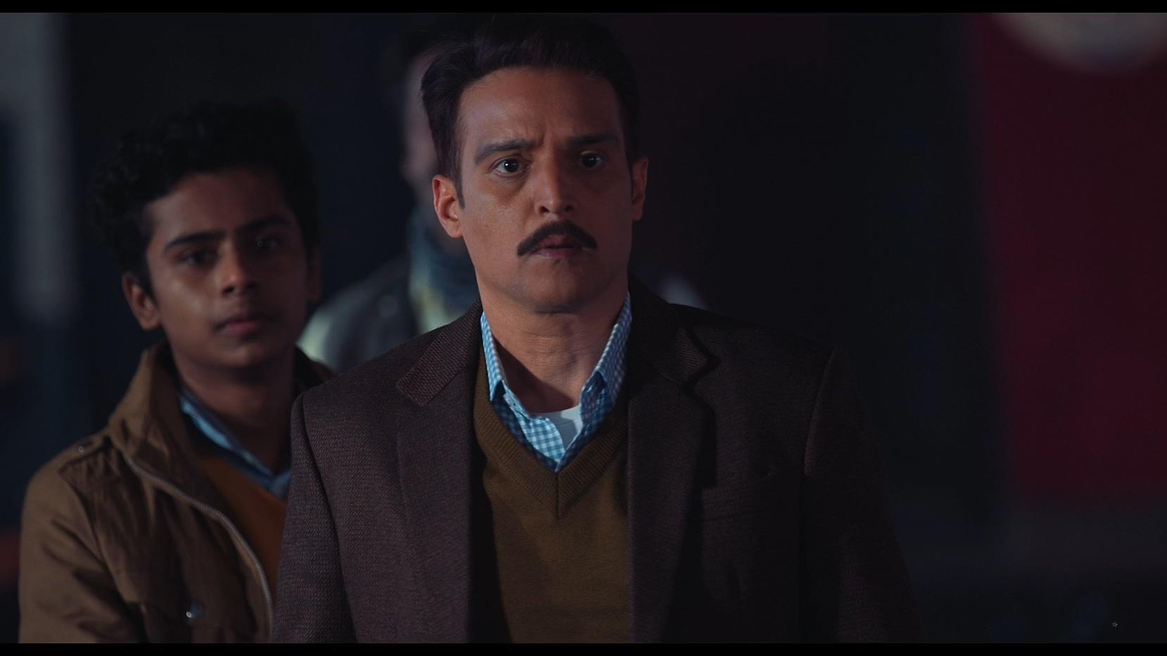 Collar Bomb | 2021 | Hindi | 1080p | 720p | WEB-DL