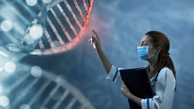 NEKE OSOBE TREBAJU VIŠE OD PROSJEČNIH OSAM SATI SNA! Koliko spavamo zapisano nam je u genima?