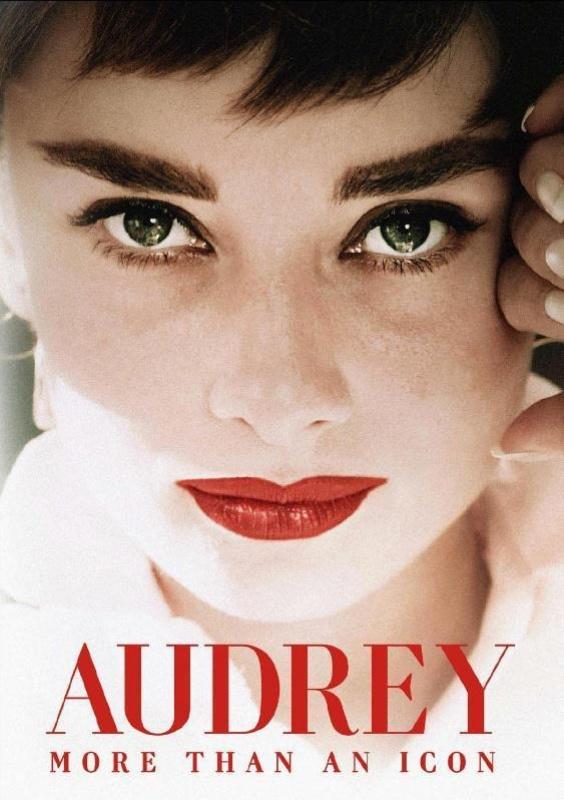 Audrey (2020) BluRay REMUX | 1080p | 720p  DUAL AVC DTS-HD MA5.1 [TR-EN]