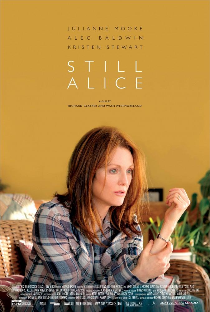 Смотреть Всё ещё Элис / Still Alice Онлайн бесплатно - Элис Хаулэнд — известный профессор лингвистики. Она счастлива в браке, у нее трое...