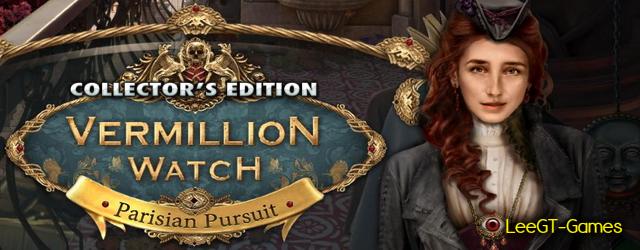 Vermillion Watch 6: Parisian Pursuit Collector's Edition (v.Final)