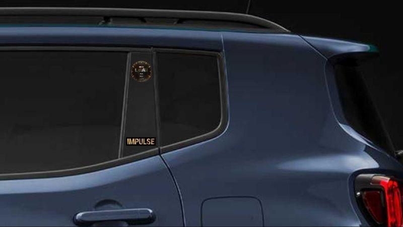 Jeep Renegade Impulse Loki