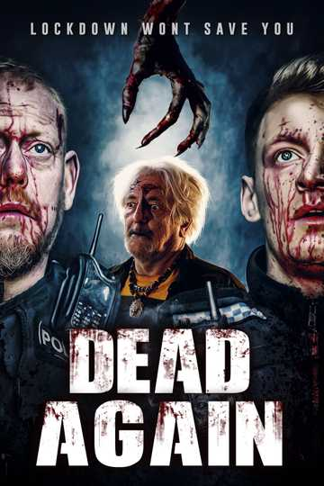 Dead Again (2021) Dual Audio Hindi HDRip x264 AAC 300MB 480p